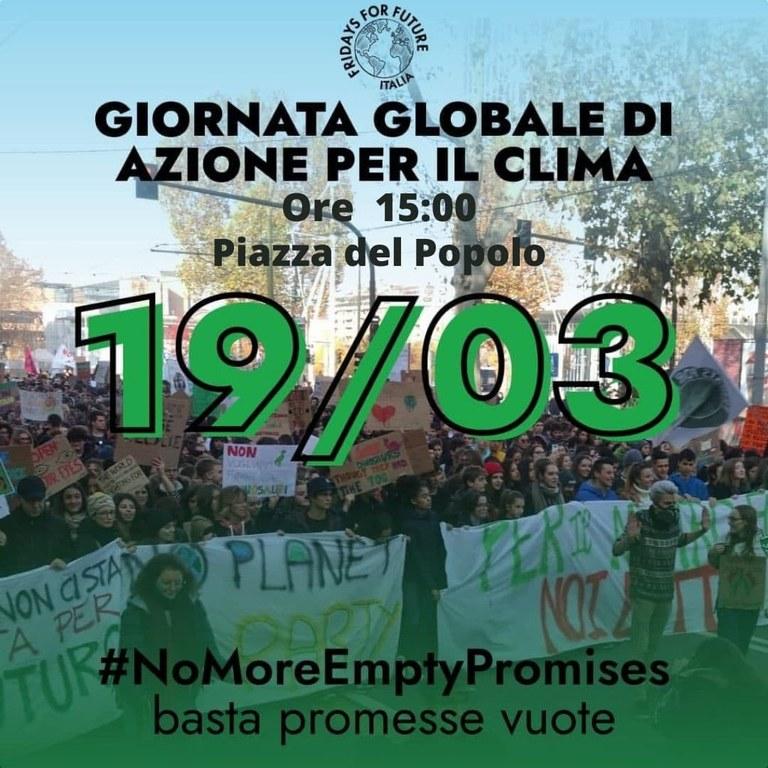 19 marzo 2021 Roma