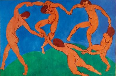 Danza di Matisse