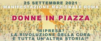 Donne Roma 2021